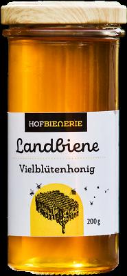 Hofbienerie Landbiene
