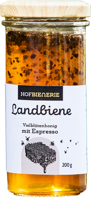 landbiene espresso